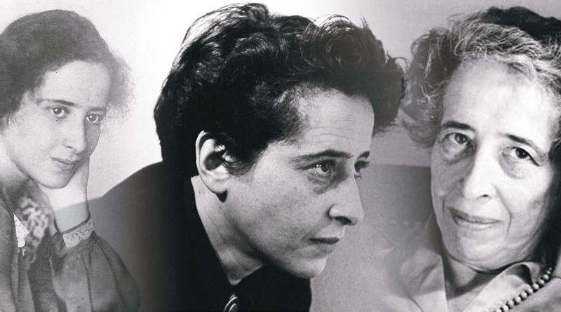 Entre o Passado e o Futuro (excertos) | Hannah Arendt